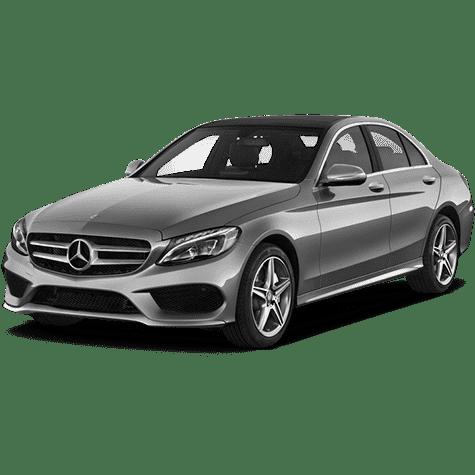 Выкуп Mercedes C-klasse в любом состоянии за наличные