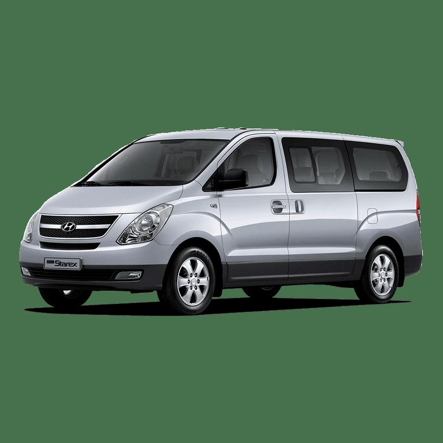 Выкуп Hyundai Grand Starex