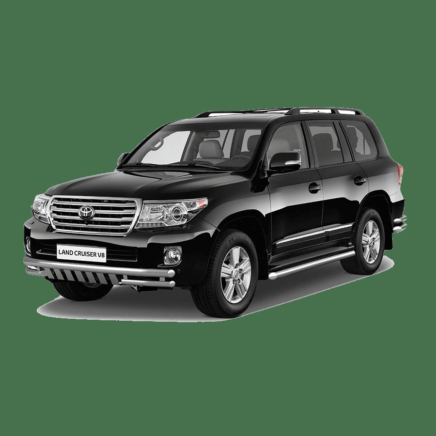 Выкуп Toyota Land Cruiser в любом состоянии за наличные